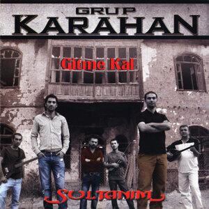 Grup Karahan 歌手頭像