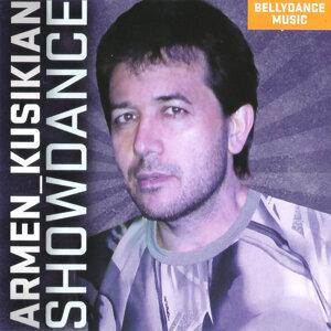Armen Kusikian 歌手頭像
