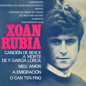 Xoan Rubia 歌手頭像