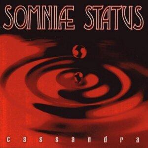 Somniae Status 歌手頭像