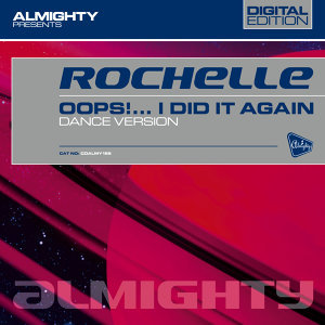 Almighty VS. Rochelle 歌手頭像
