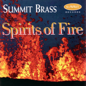 Summit Brass & Saint Louis Brass Quintet 歌手頭像