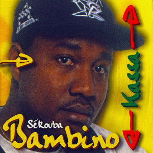 Sékouba Bambino