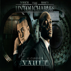 The Untouchables {DJ Wich & Rasco} 歌手頭像