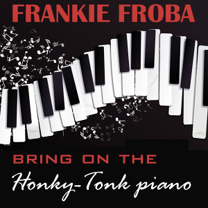 Frankie Froba 歌手頭像