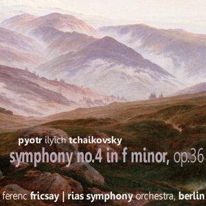 RIAS Symphony Orchestra, Berlin 歌手頭像