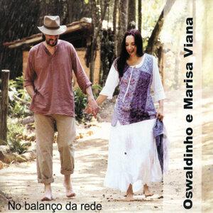 Oswaldinho Viana 歌手頭像