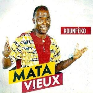 Mata Vieux 歌手頭像