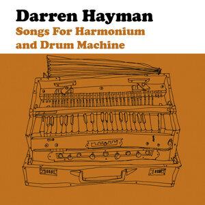 Darren Hayman 歌手頭像