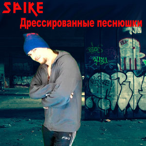 Spike 歌手頭像