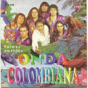 Onda Colombiana 歌手頭像