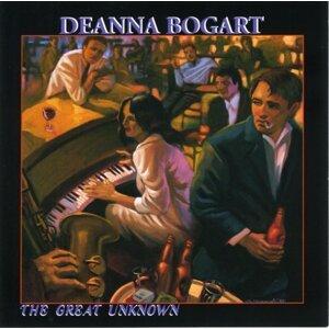 Deanna Bogart 歌手頭像