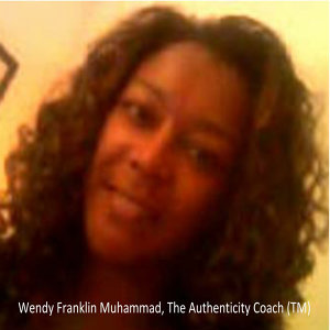 Wendy Franklin Muhammad 歌手頭像