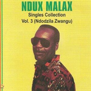 Ndux Malax 歌手頭像