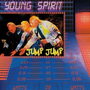 Young Spirit 歌手頭像