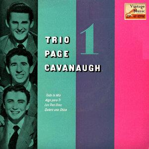 Trío Page Cavanaugh 歌手頭像