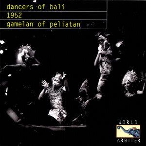 Dancers of Bali 歌手頭像