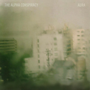 The Alpha Conspiracy 歌手頭像