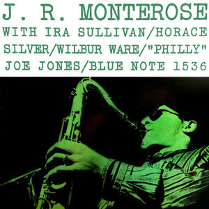 J.R. Montrose 歌手頭像