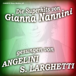Angelini Larghetti 歌手頭像