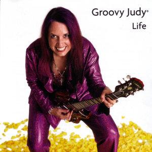 Groovy Judy 歌手頭像