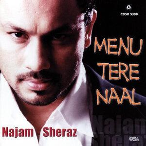 Najam Sherzah 歌手頭像
