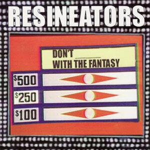 Resineators 歌手頭像