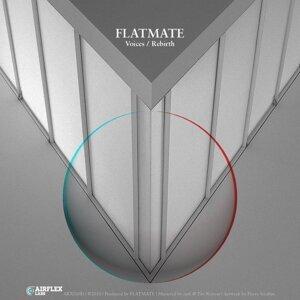 The Flatmates 歌手頭像