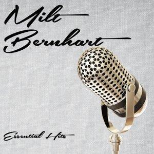 Milt Bernhart 歌手頭像