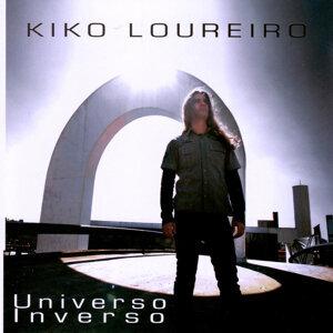 Kiko Loureiro (火神安格拉之奇可羅瑞洛) 歌手頭像
