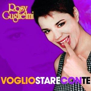 Rosy Guglielmi 歌手頭像