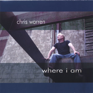 Chris Warren 歌手頭像