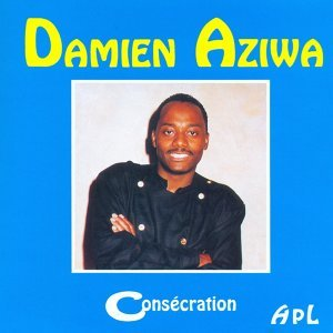 Damien Aziwa 歌手頭像