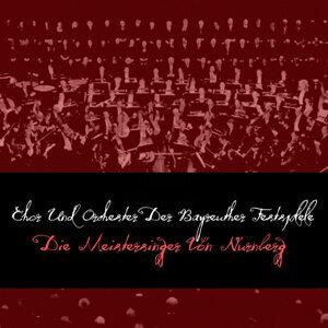Chor Und Orchester Der Bayreuther Festsplele 歌手頭像