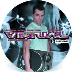 Dj Miguel Serna & Ismael Lora Presentan Virtual 2 歌手頭像