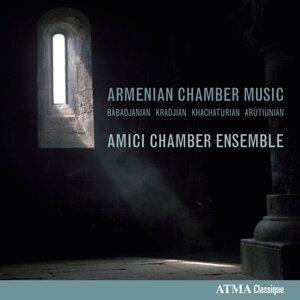 Amici Chamber Ensemble 歌手頭像