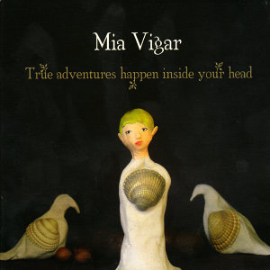 Mia Vigar 歌手頭像