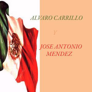 Alvaro Carrillo y José Antonio Mendez 歌手頭像