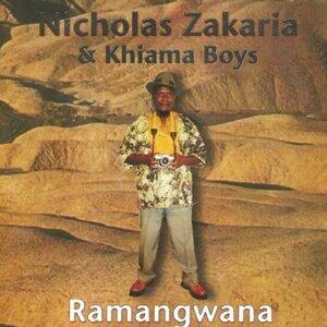 Nicholas Zakaria & Khiama Boys 歌手頭像