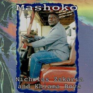 Nicholas Zakaria & Khiama Boys