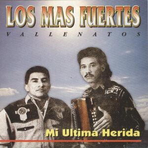 Los Mas Fuertes 歌手頭像