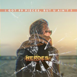 Heroes in Headphones 歌手頭像
