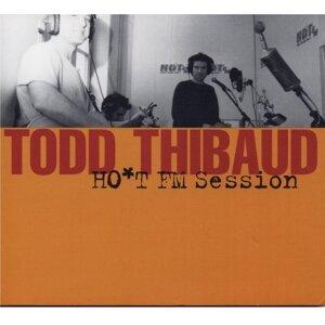 Todd Thibaud