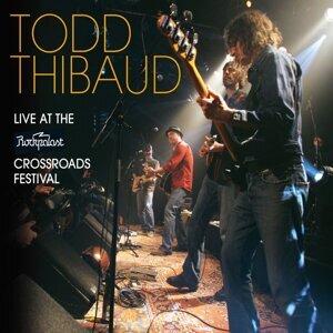 Todd Thibaud 歌手頭像