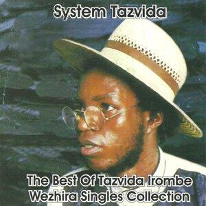 System Tazvida 歌手頭像