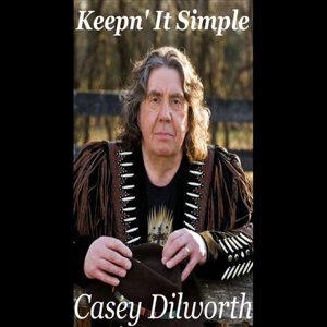 Casey Dilworth 歌手頭像