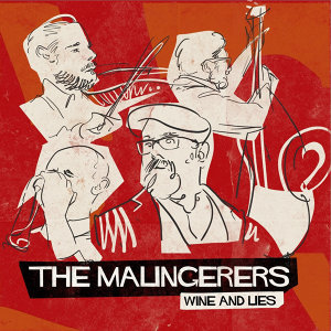 The Malingerers 歌手頭像