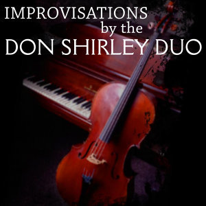 Don Shirley Duo 歌手頭像
