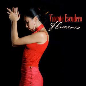 Vicente Escudero 歌手頭像