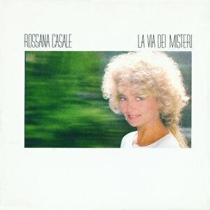 Rossana Casale 歌手頭像